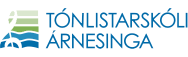 Tónlistarskóli Árnesinga Logo